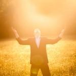 Pidiendo la Ayuda del Arcangel Jofiel