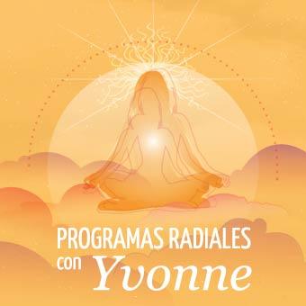 Programas Radiales de Yvonne